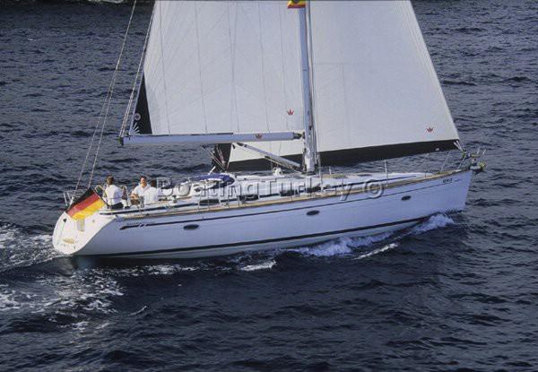 Bavaria 46 Cruiser Boat Charters Fethiye