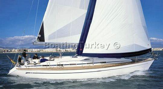 Bavaria 49 Yachting Gocek